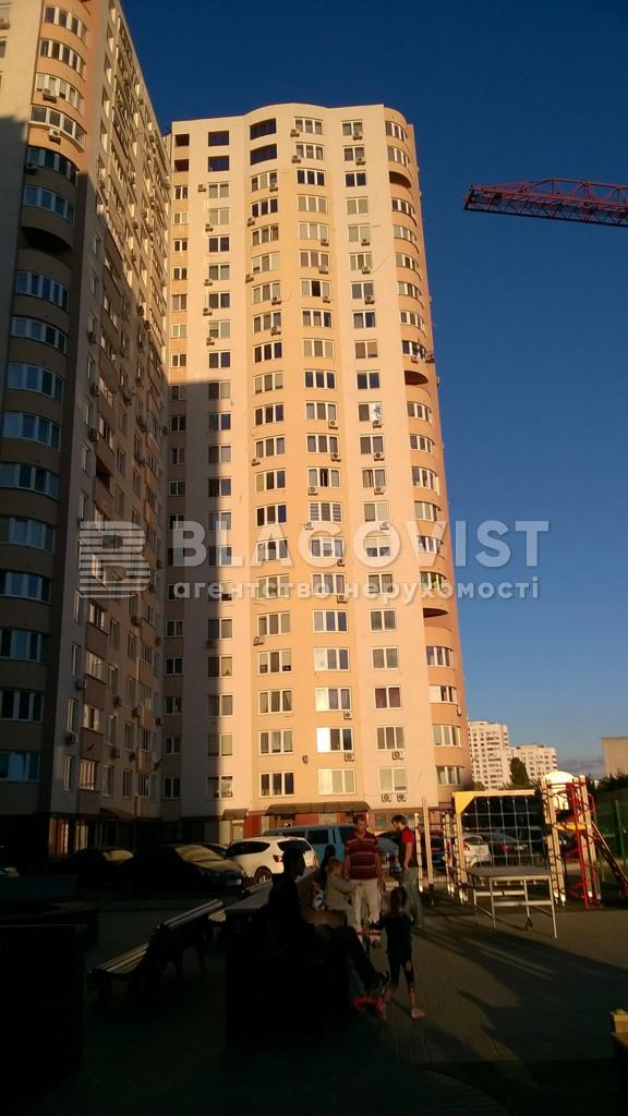 Квартира A-107805, Лобановського просп. (Червонозоряний просп.), 150г, Київ - Фото 2