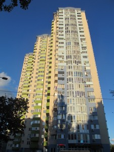 Квартира Шумского Юрия, 3г, Киев, R-4595 - Фото 22