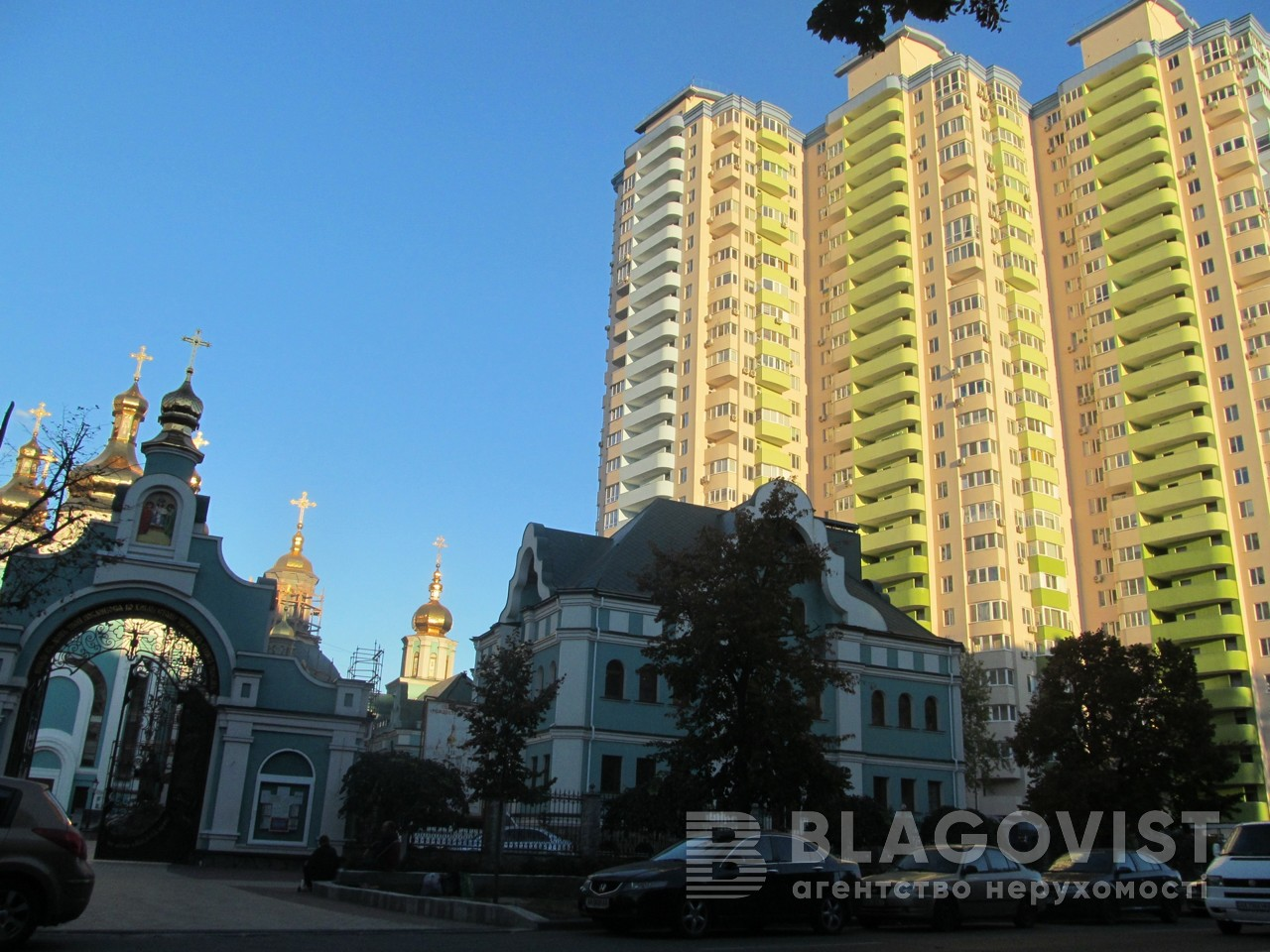 Квартира E-40616, Шумського Юрія, 3г, Київ - Фото 3