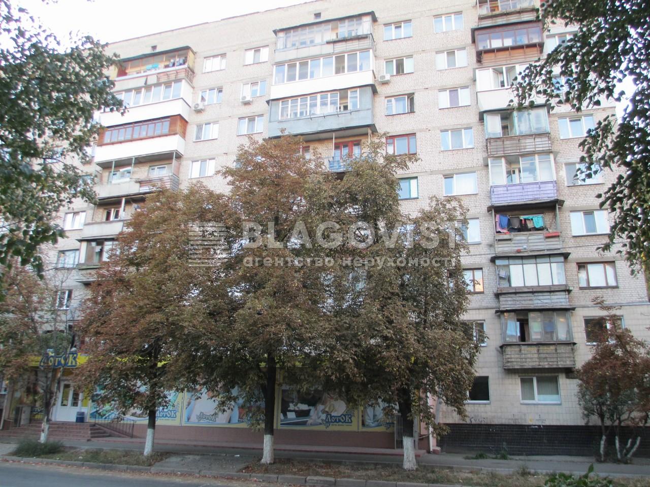 Квартира Z-790552, Молодогвардейская, 12, Киев - Фото 1
