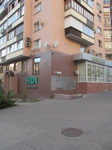non-residential premises, Velyka Vasylkivska, Kyiv, H-38093 - Photo 7