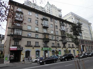 Квартира Січових Стрільців (Артема), 52, Київ, Z-482816 - Фото