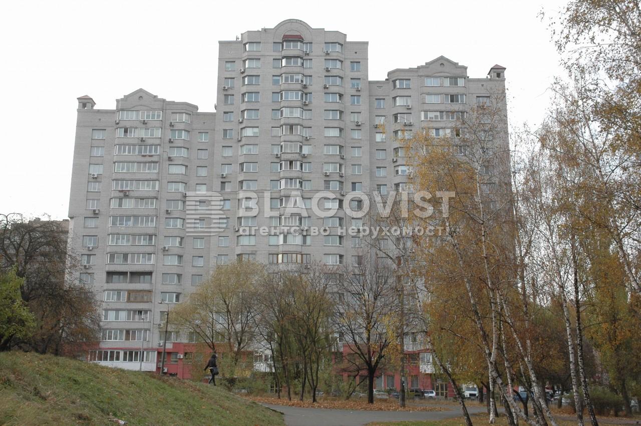 Квартира A-101593, Єреванська, 30, Київ - Фото 1