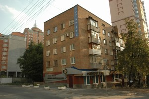 Apartment Zolotoustivska, 51, Kyiv, F-43383 - Photo