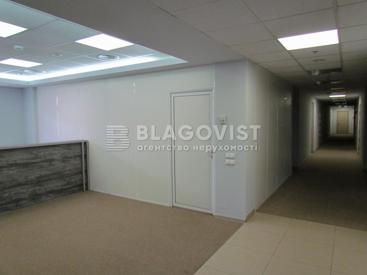 Бизнес-центр, Сагайдачного Петра, Киев, P-19679 - Фото 4