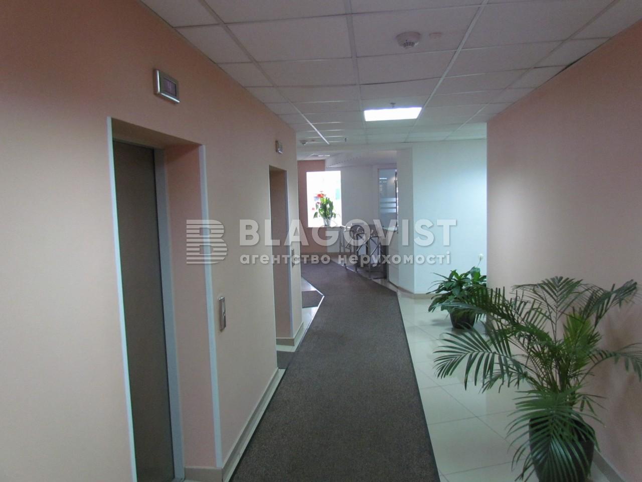 Бизнес-центр, Сагайдачного Петра, Киев, P-19679 - Фото 20