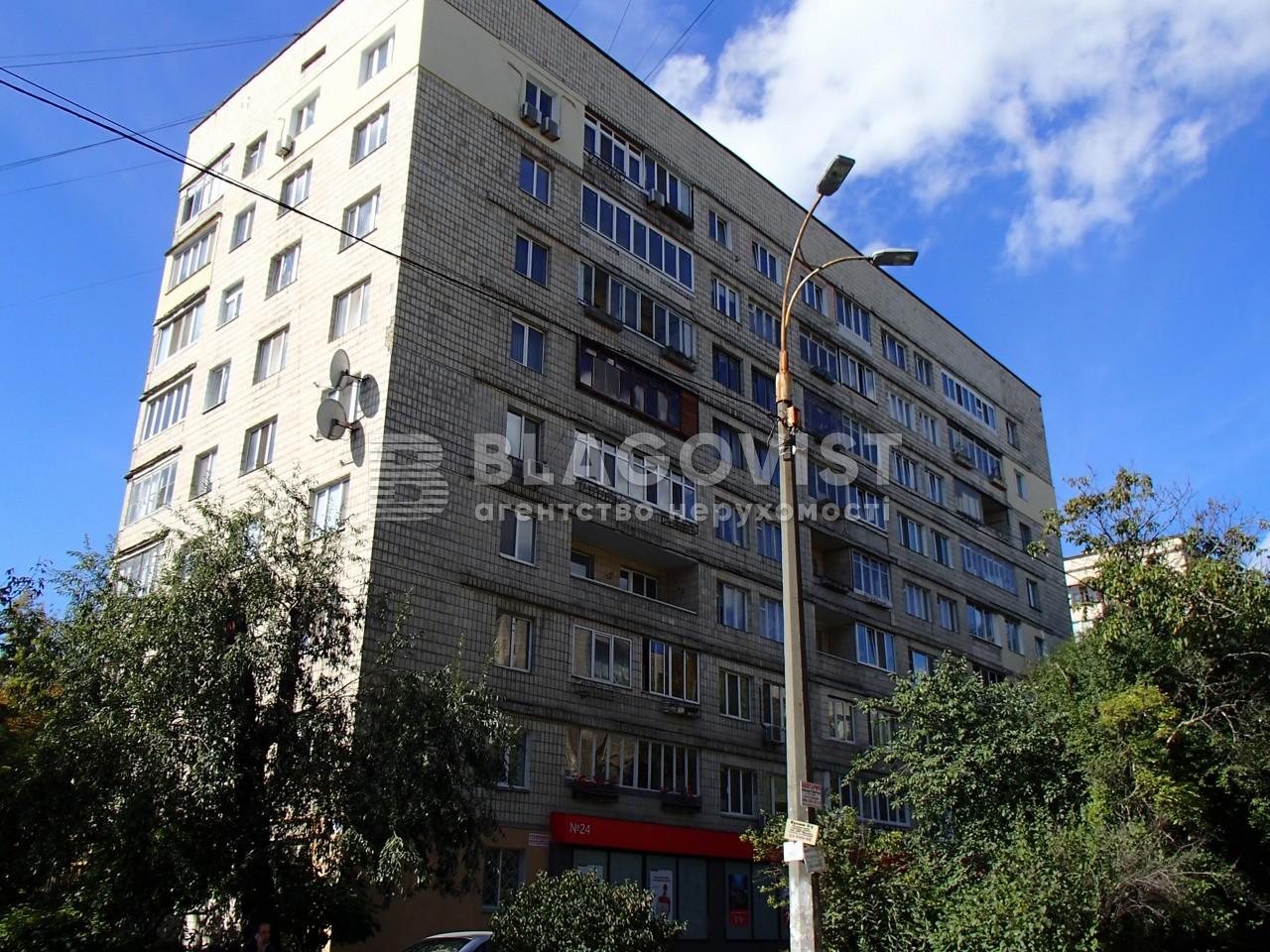 Нежитлове приміщення, H-38112, Білоруська, Київ - Фото 1