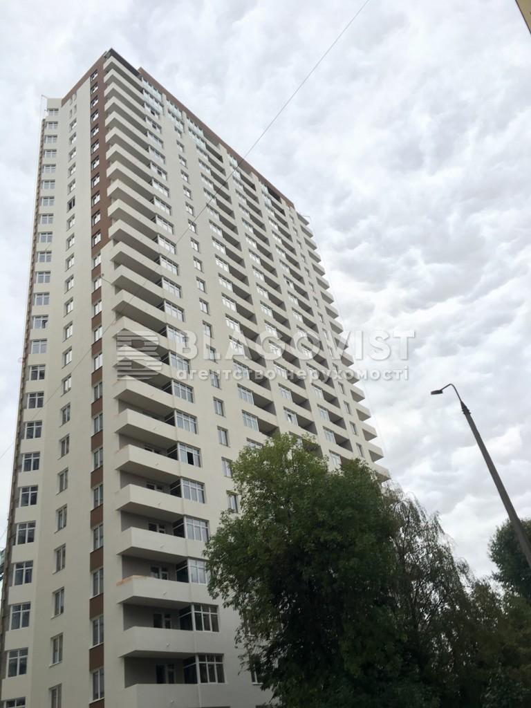 Квартира Z-802402, Просвещения, 16а, Киев - Фото 1