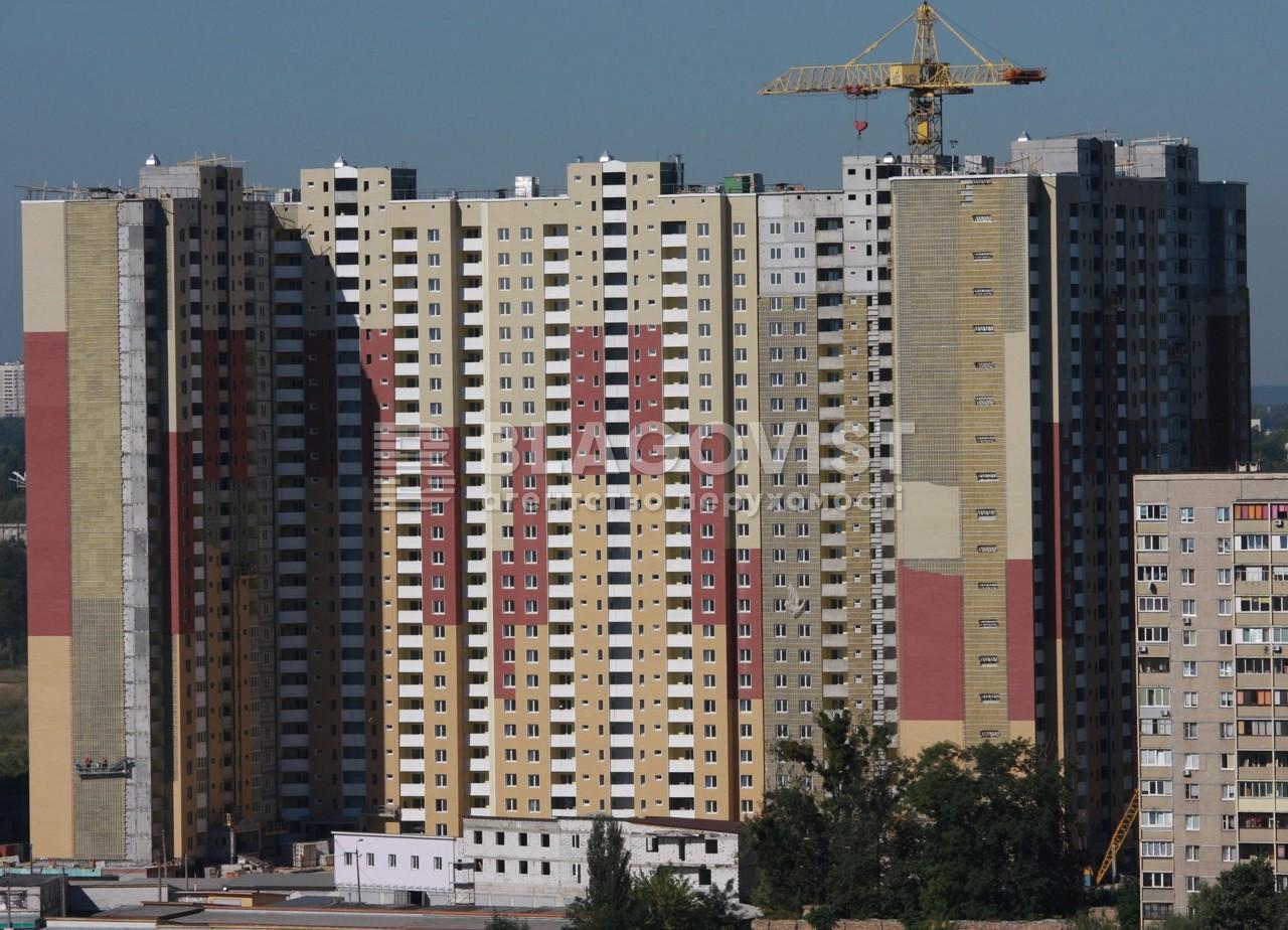 Квартира Z-229208, Данченко Сергея, 5, Киев - Фото 2