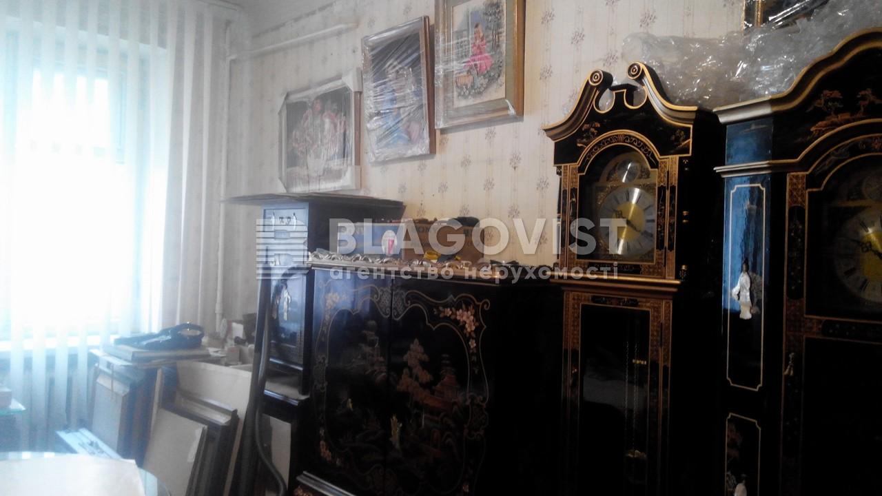 Нежилое помещение, G-34008, Волошская, Киев - Фото 4