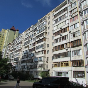 Квартира Макіївська, 10, Київ, Z-599560 - Фото