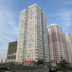 Apartment Pchilky Oleny, 6, Kyiv, A-111571 - Photo