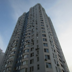 Квартира Пчілки Олени, 6, Київ, Z-217517 - Фото 13