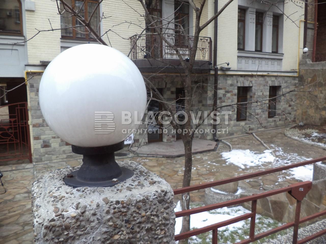 Нежилое помещение, Паньковская, Киев, N-17224 - Фото 17