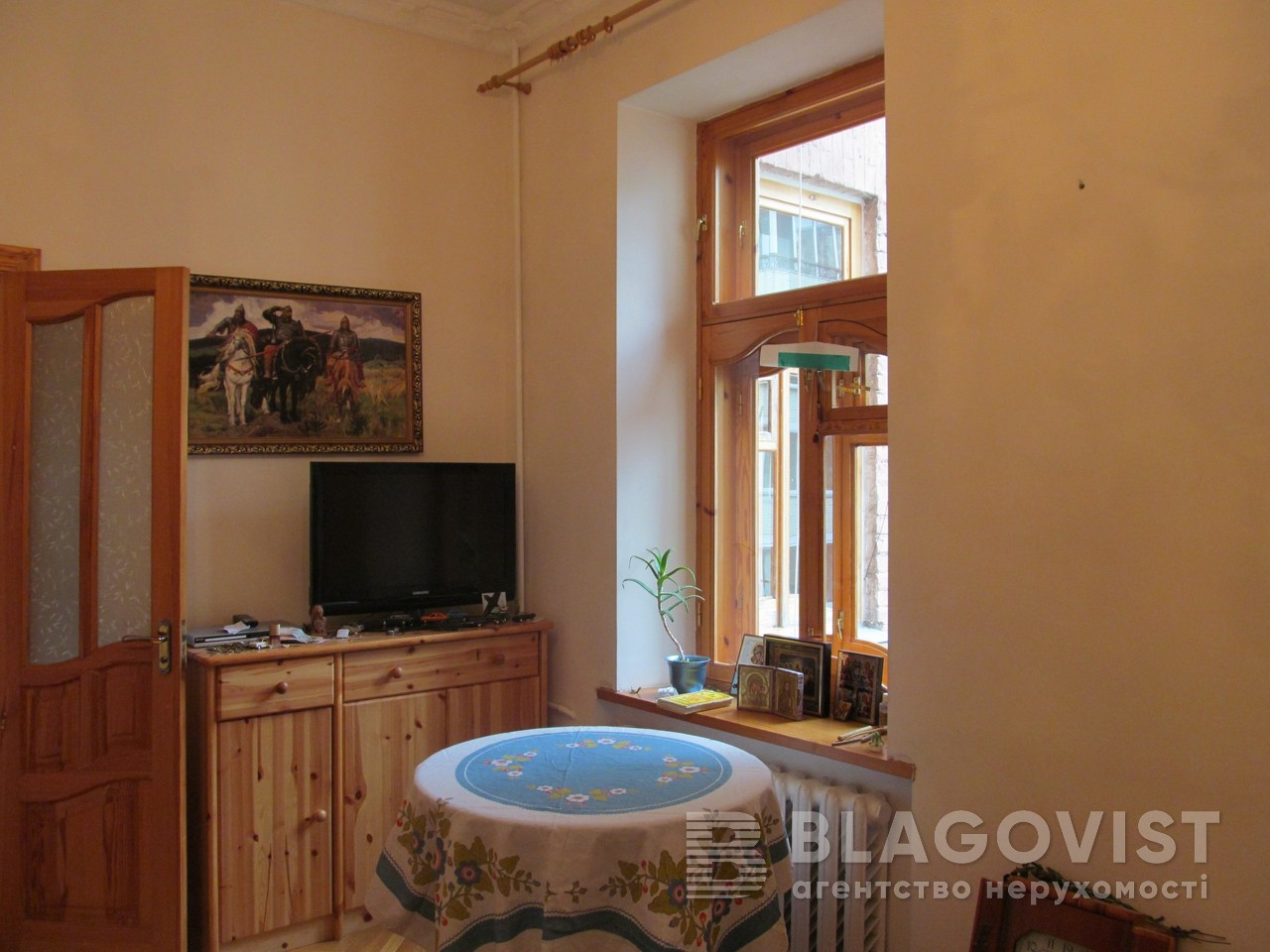 Квартира F-35745, Межигорская, 30, Киев - Фото 4