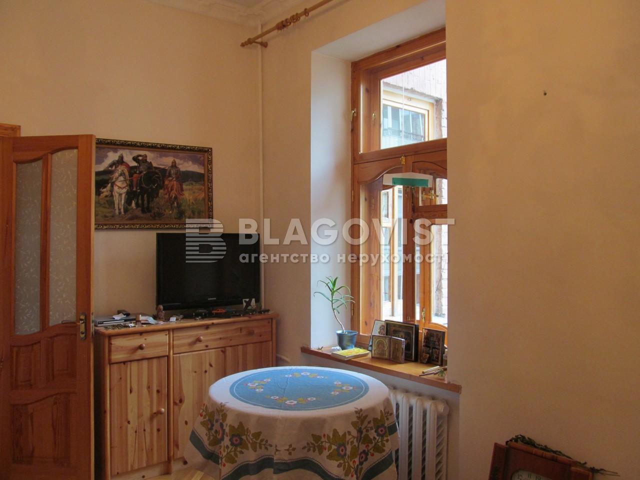 Квартира F-35745, Межигірська, 30, Київ - Фото 4