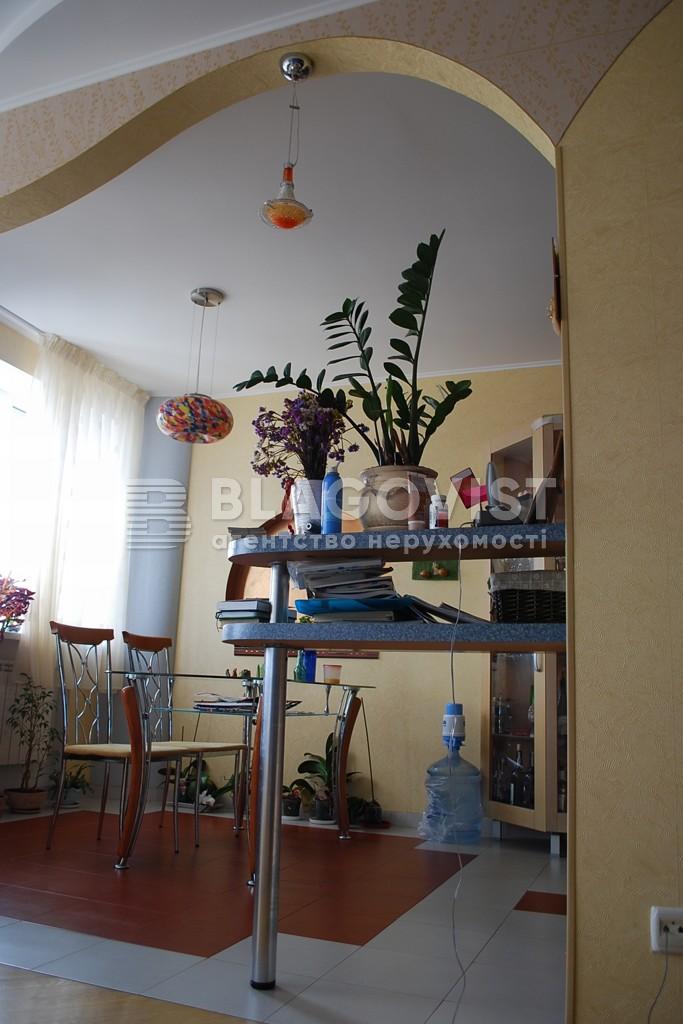 Квартира A-106419, Ереванская, 18а, Киев - Фото 13