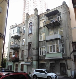 Квартира Саксаганского, 129б, Киев, F-29081 - Фото