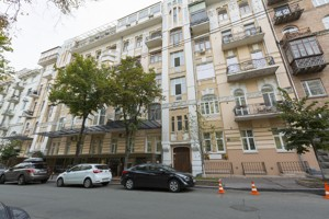 Apartment Zankovetskoi, 7, Kyiv, I-12060 - Photo1