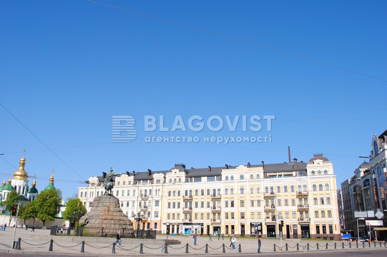 Нежилое помещение, Z-571437, Владимирская, Киев - Фото 1