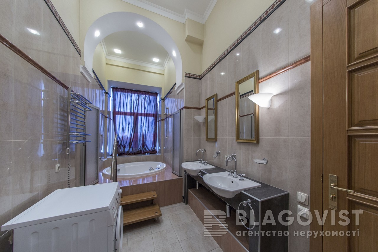 Квартира Z-1523207, Большая Житомирская, 8б, Киев - Фото 28