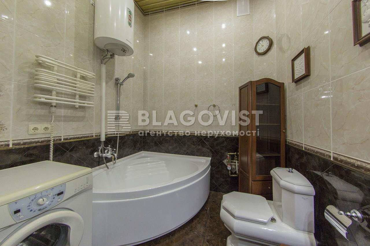 Квартира Z-1523207, Большая Житомирская, 8б, Киев - Фото 32
