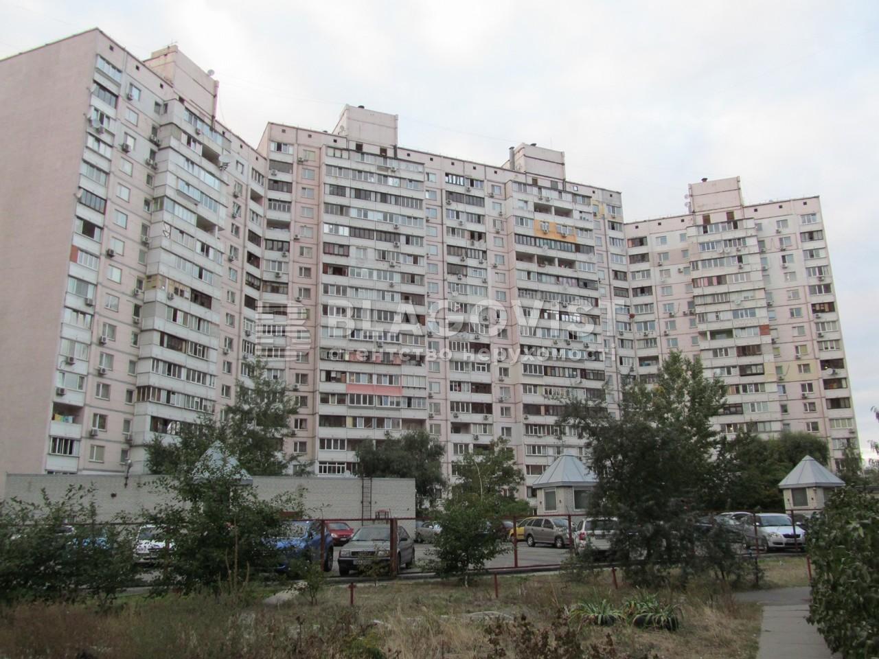 Квартира F-40657, Ахматовой, 15, Киев - Фото 3