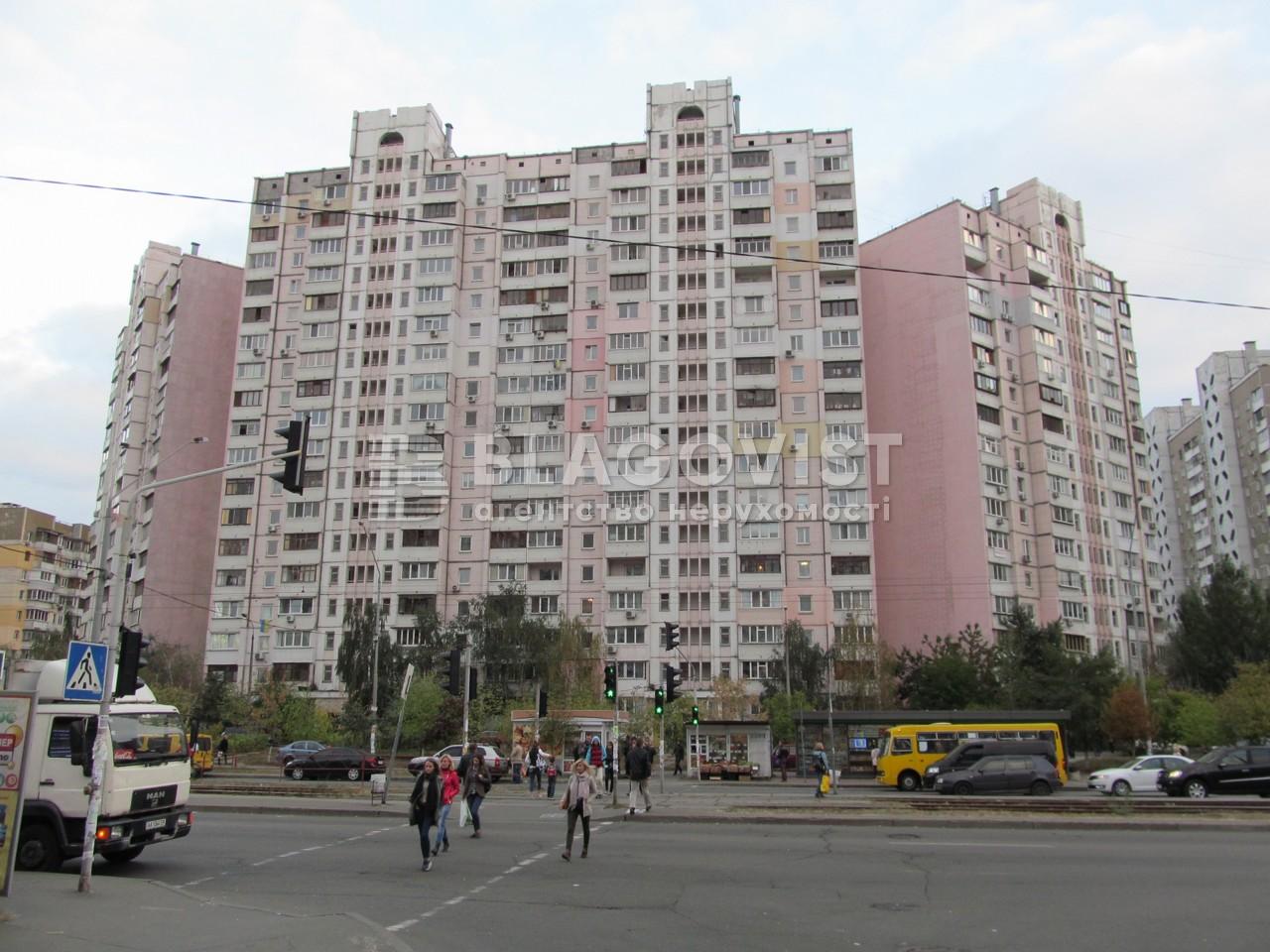 Квартира F-40657, Ахматовой, 15, Киев - Фото 4