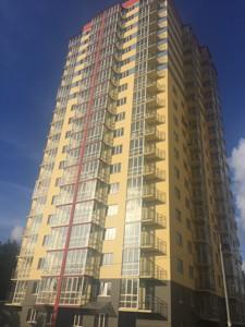 Квартира Бориспольская, 25а, Киев, Z-415165 - Фото