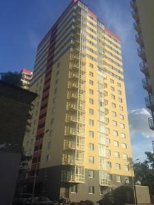 Квартира Бориспольская, 25а, Киев, Z-551513 - Фото2
