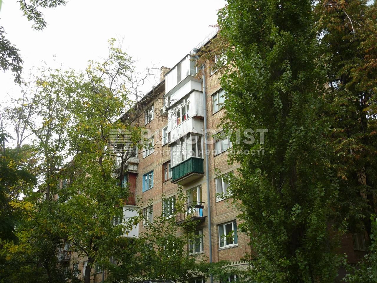 Квартира H-13884, Дружбы Народов бульв., 28а, Киев - Фото 1