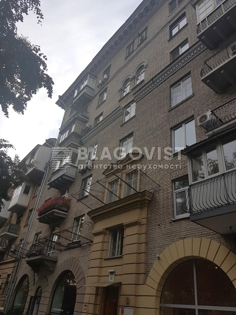Квартира M-16469, Кропивницкого, 16, Киев - Фото 2