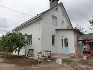 Дом Садовая (Осокорки), Киев, Z-1893705 - Фото