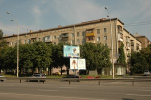 Квартира Дружбы Народов бульв., 4/6, Киев, Z-754760 - Фото2