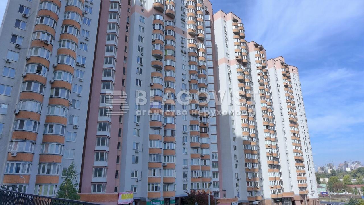 Квартира Z-621636, Феодосийский пер., 14, Киев - Фото 1