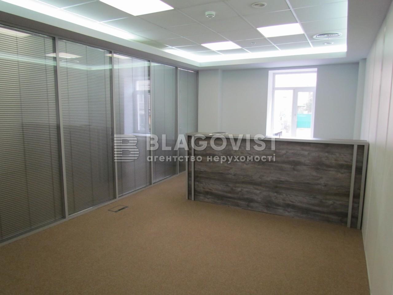 Бизнес-центр, P-19804, Сагайдачного Петра, Киев - Фото 4