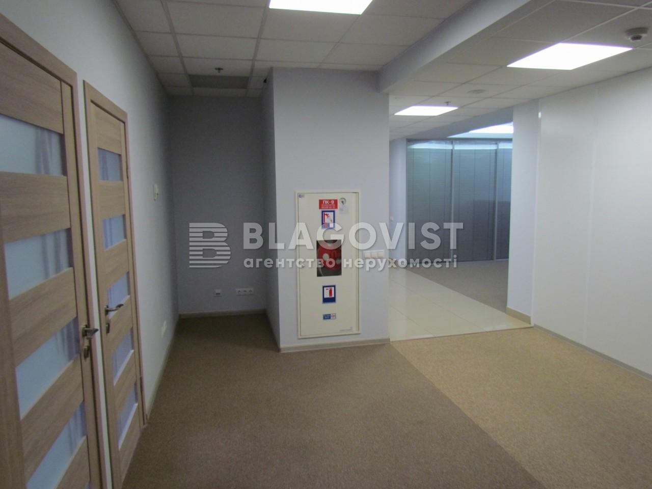 Бизнес-центр, P-19804, Сагайдачного Петра, Киев - Фото 13