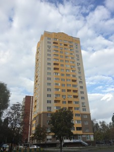 Apartment Bulhakova, 13, Kyiv, Z-646720 - Photo
