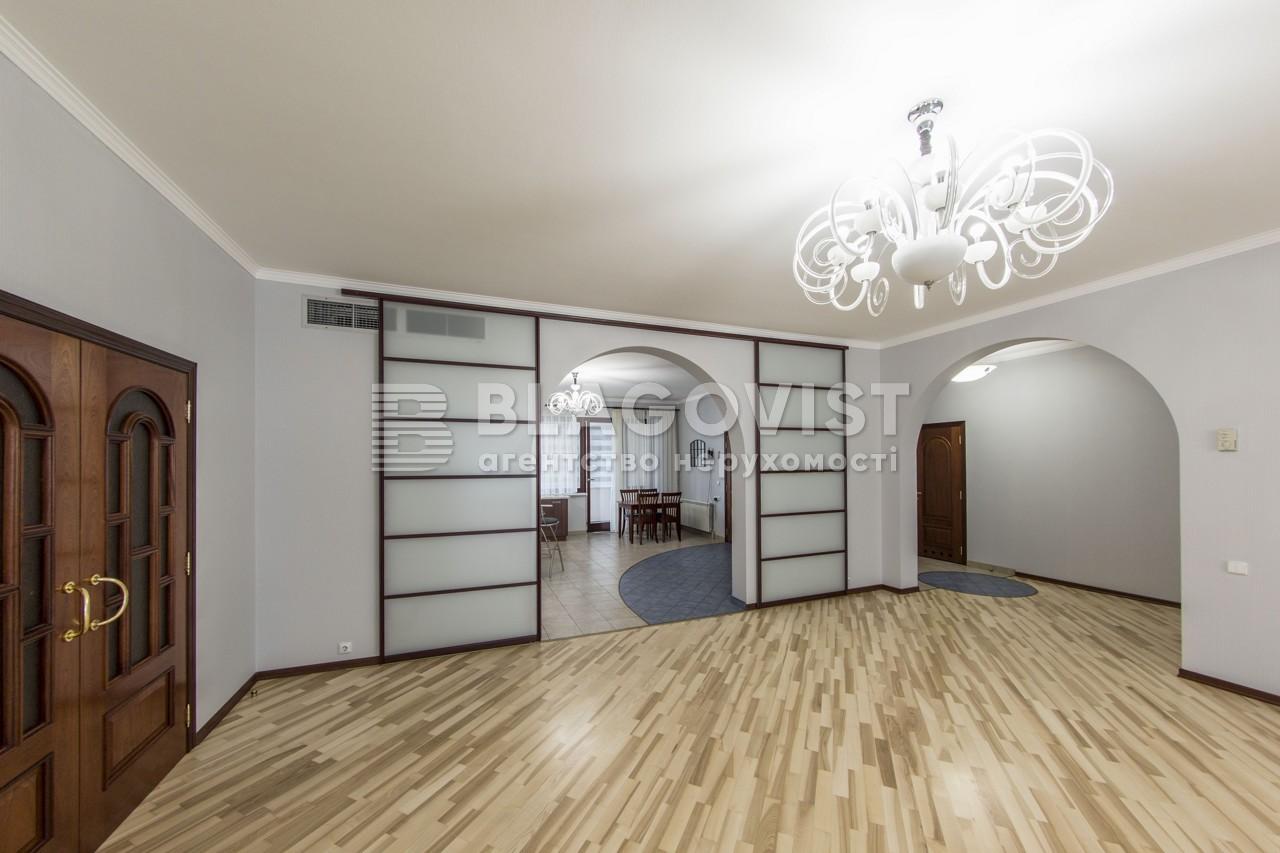 Квартира G-1497, Кропивницкого, 10, Киев - Фото 28