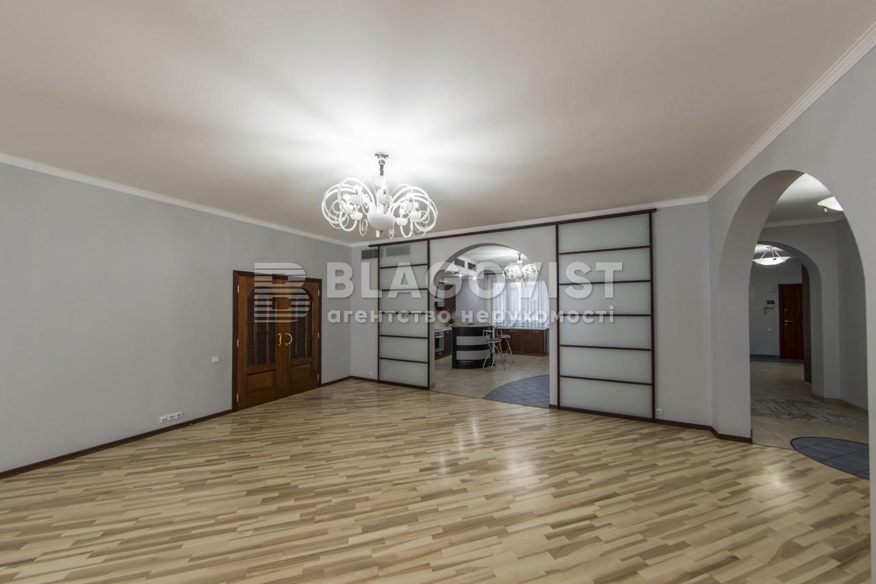 Квартира G-1497, Кропивницкого, 10, Киев - Фото 29