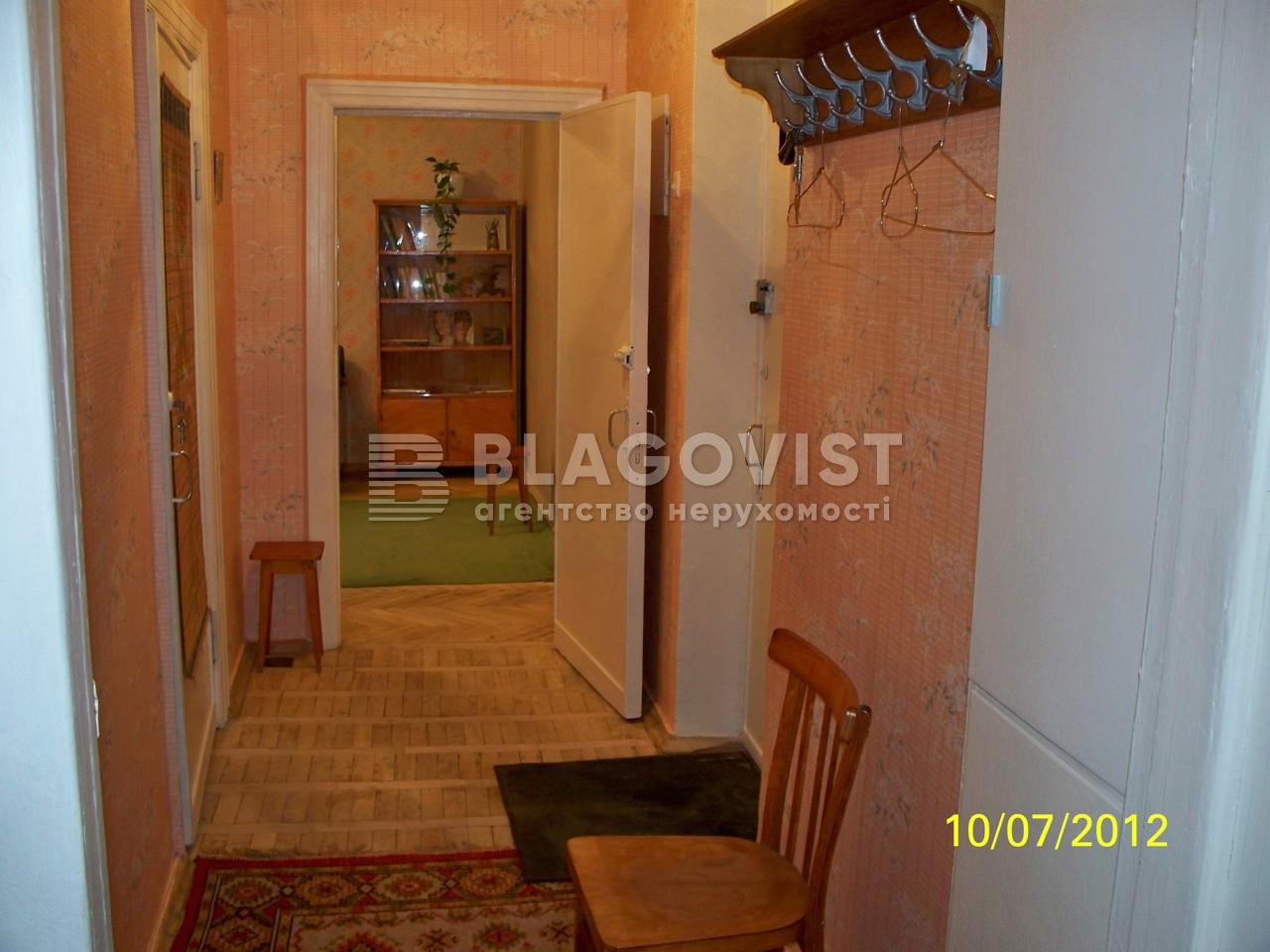 Квартира X-936, Кулибина, 14, Киев - Фото 9