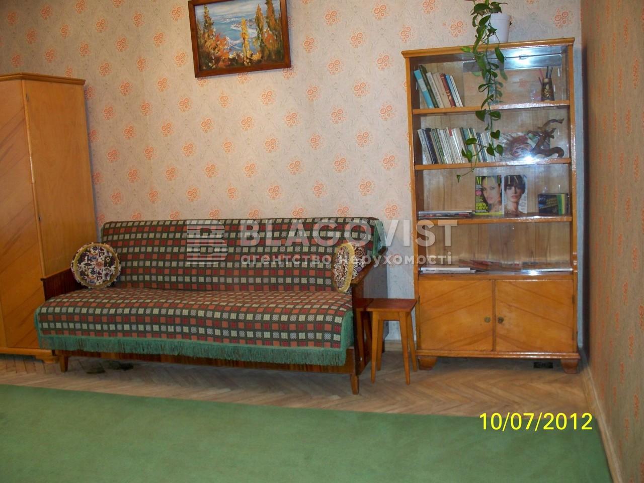 Квартира X-936, Кулибина, 14, Киев - Фото 4