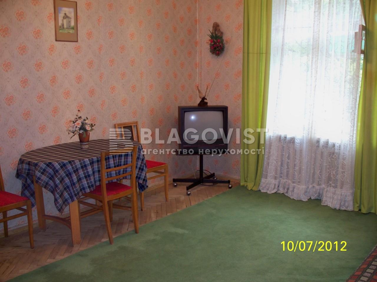 Квартира X-936, Кулибина, 14, Киев - Фото 5