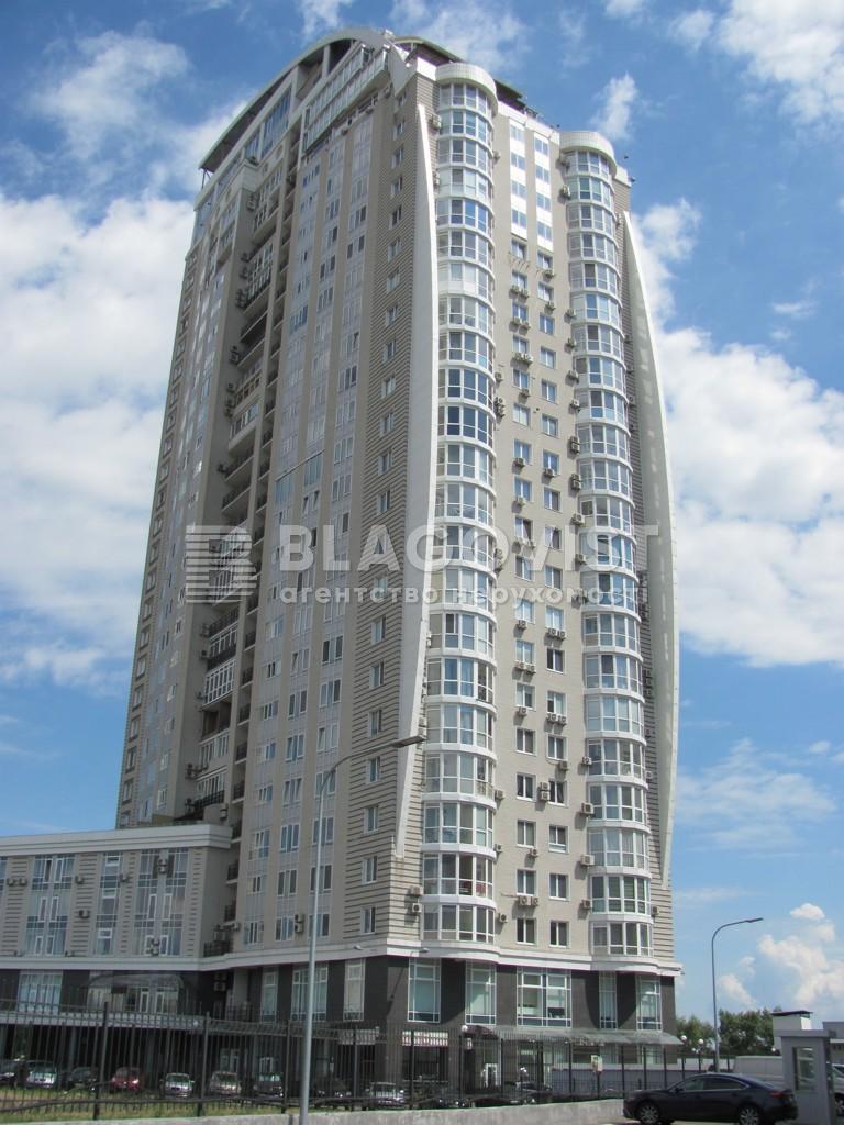 Квартира C-102428, Оболонская набережная, 1 корпус 1, Киев - Фото 2