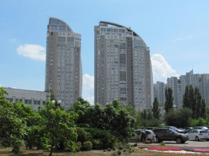 Квартира Оболонская набережная, 1 корпус 1, Киев, Z-621165 - Фото
