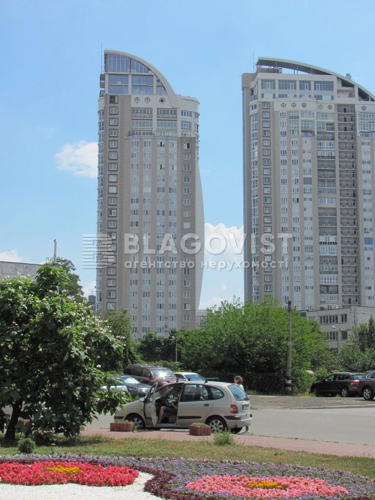 Квартира A-107458, Оболонская набережная, 1 корп. 2, Киев - Фото 2