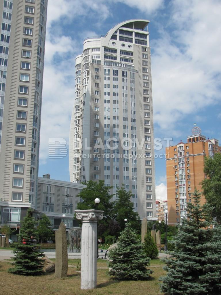 Квартира A-107460, Оболонская набережная, 1 корпус 2, Киев - Фото 3