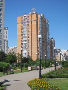 Квартира Оболонська набережна, 3, Київ, Z-597549 - Фото 2