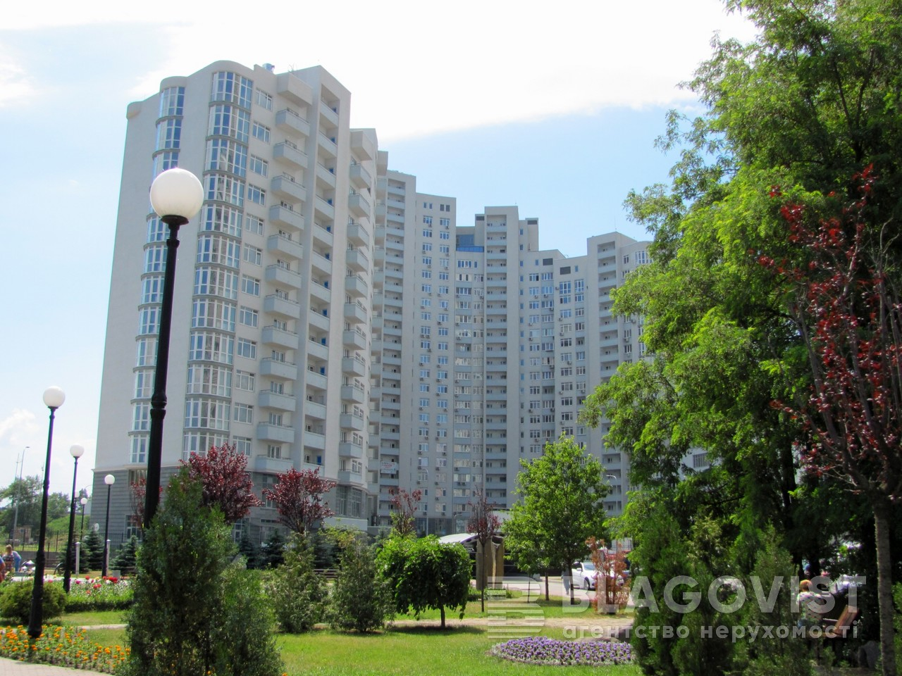 Квартира X-23714, Героев Сталинграда просп., 2д, Киев - Фото 3