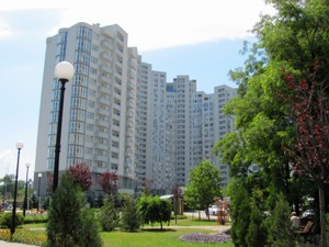 Квартира Героев Сталинграда просп., 2д, Киев, E-40502 - Фото3